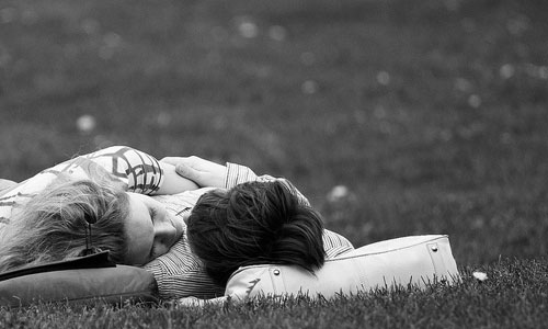7 Romantic Summer Date Ideas