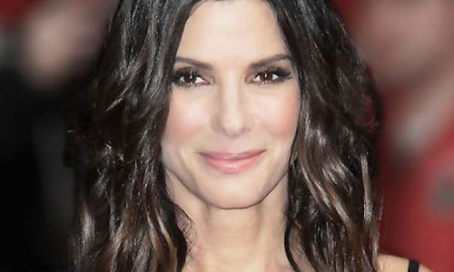 Things You Didn't Know About Sandra Bullock