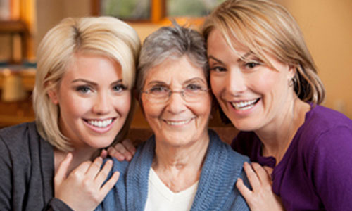 5 Things You Should Do With Your Mum On Mothers' Day