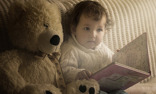 5 Stories You Should Read To Your Kid