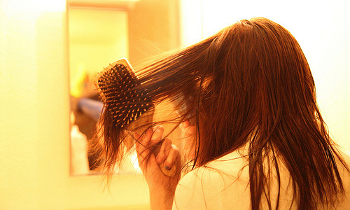 5 Mistakes That You Make to Take Care of the Hair