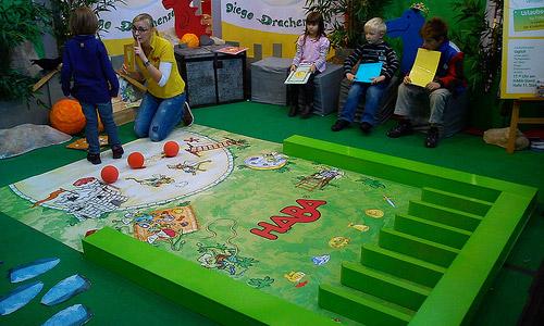 Popular Birthday Games For Kids