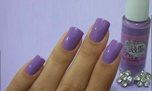Hypoallergenic Nail Polish: Make Your Nails without Worries!